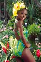 Miss Universe 1998!- Wendy-Ann Fitzwilliam